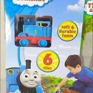 Thomas & Friends MegaMat